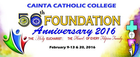 56th Foundation Day
