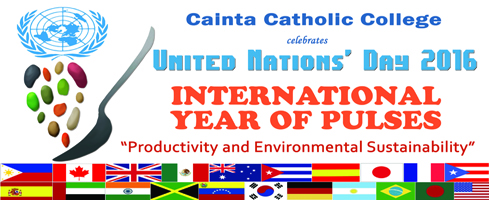 United Nations Day 2016